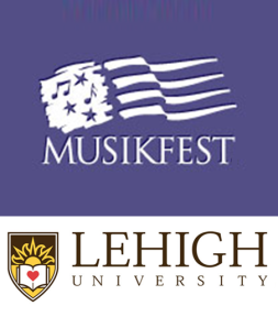 Musikfest and Lehigh