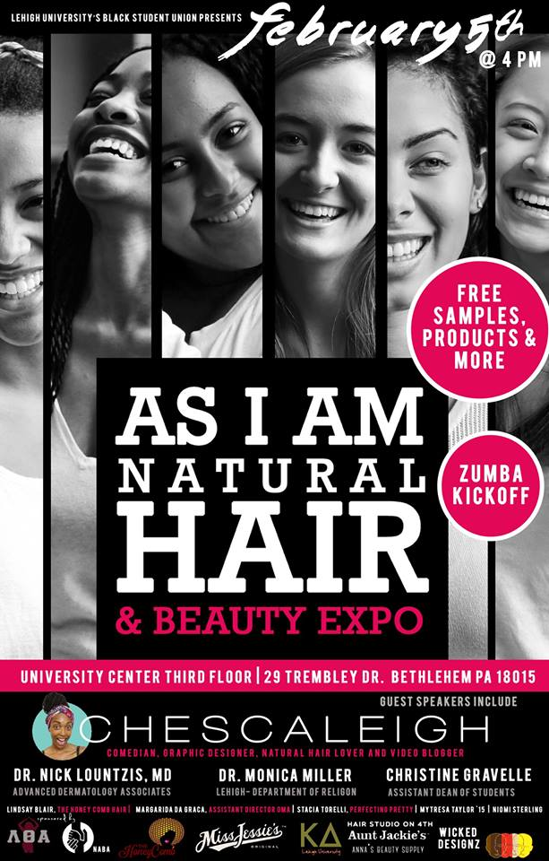 As I Am Natural Hair & Beauty Expo