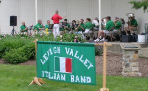 Lehigh Valley Italian-American Band