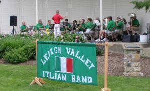 Lehigh Valley Italian-American Band
